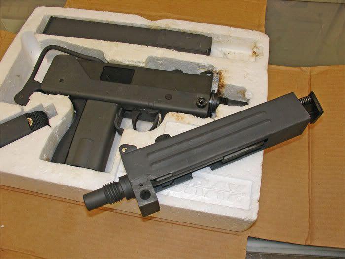 MAC 10 Military guns, Mac, Guns