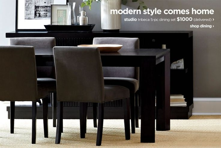 Jcpenney Dining Room Furniture  Furniture Stores