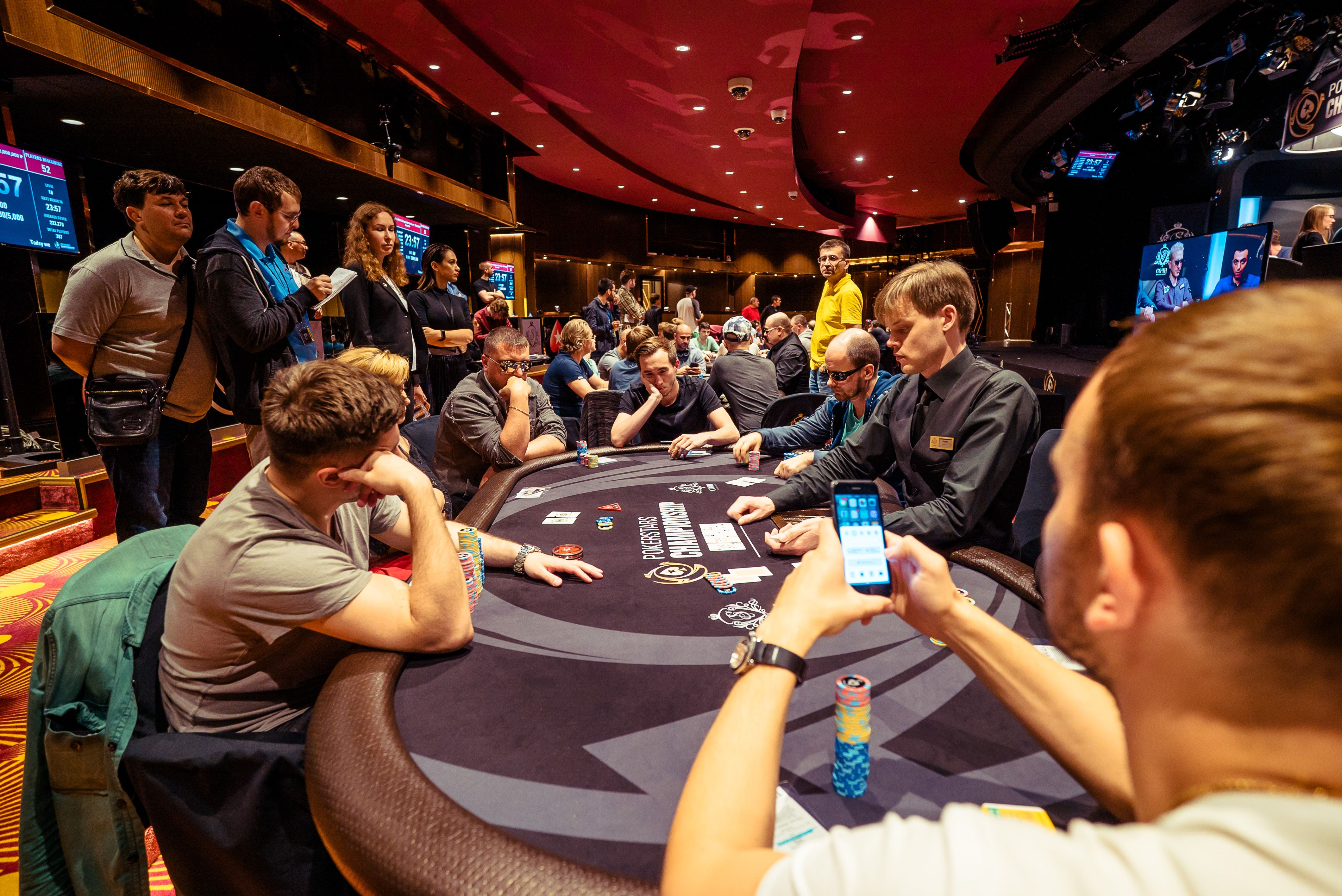 Pokerstars казино в россии порно казино без границ онлайн
