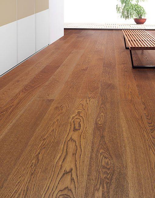 Duela de madera de roble whisky deckora m xico piso - Duelas de madera ...