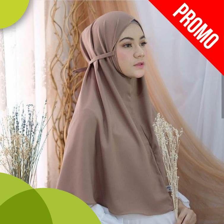 Ready Banyak Bergo Maryam Jumbo Bulan September Di Banjarbaru Hub 0822 2830 5450 Gaya Hijab Gaya Hijab