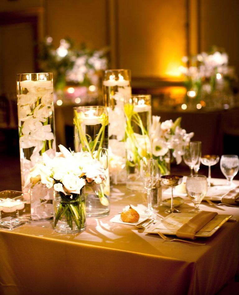 Celebrity Wedding Flowers Centerpieces: Wedding Event Planner, Wedding