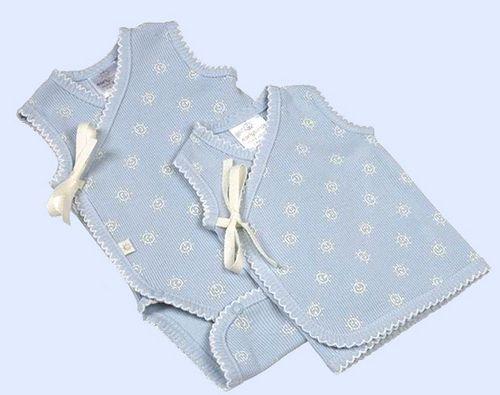 213b3cb6c Ropa para bebés prematuros de la marca Early Birds