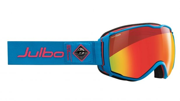 The Always-Clear Ski Goggles: Style and Design 2015 - MensJournal.com
