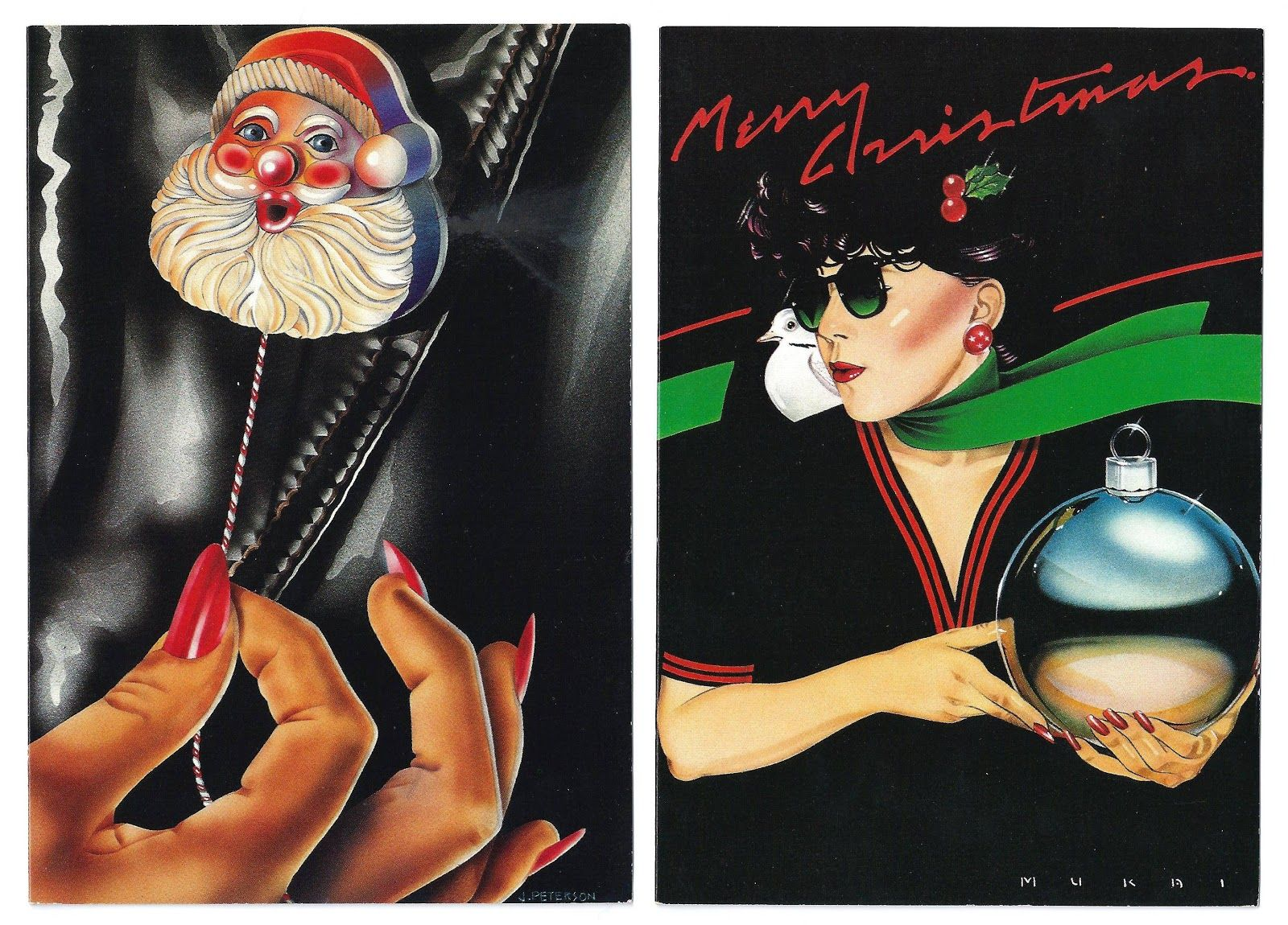 116 best paper moon graphics images on pinterest airbrush art christmas cards from paper moon graphics kristyandbryce Image collections