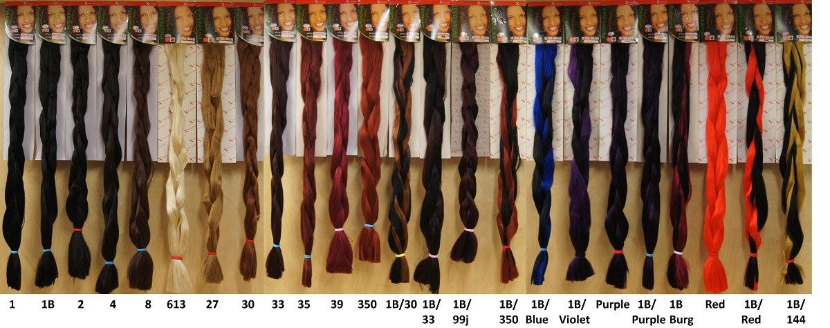 Www Katwalkatharsis Blogspot Com Kanekalon Braiding Hair Color Chart
