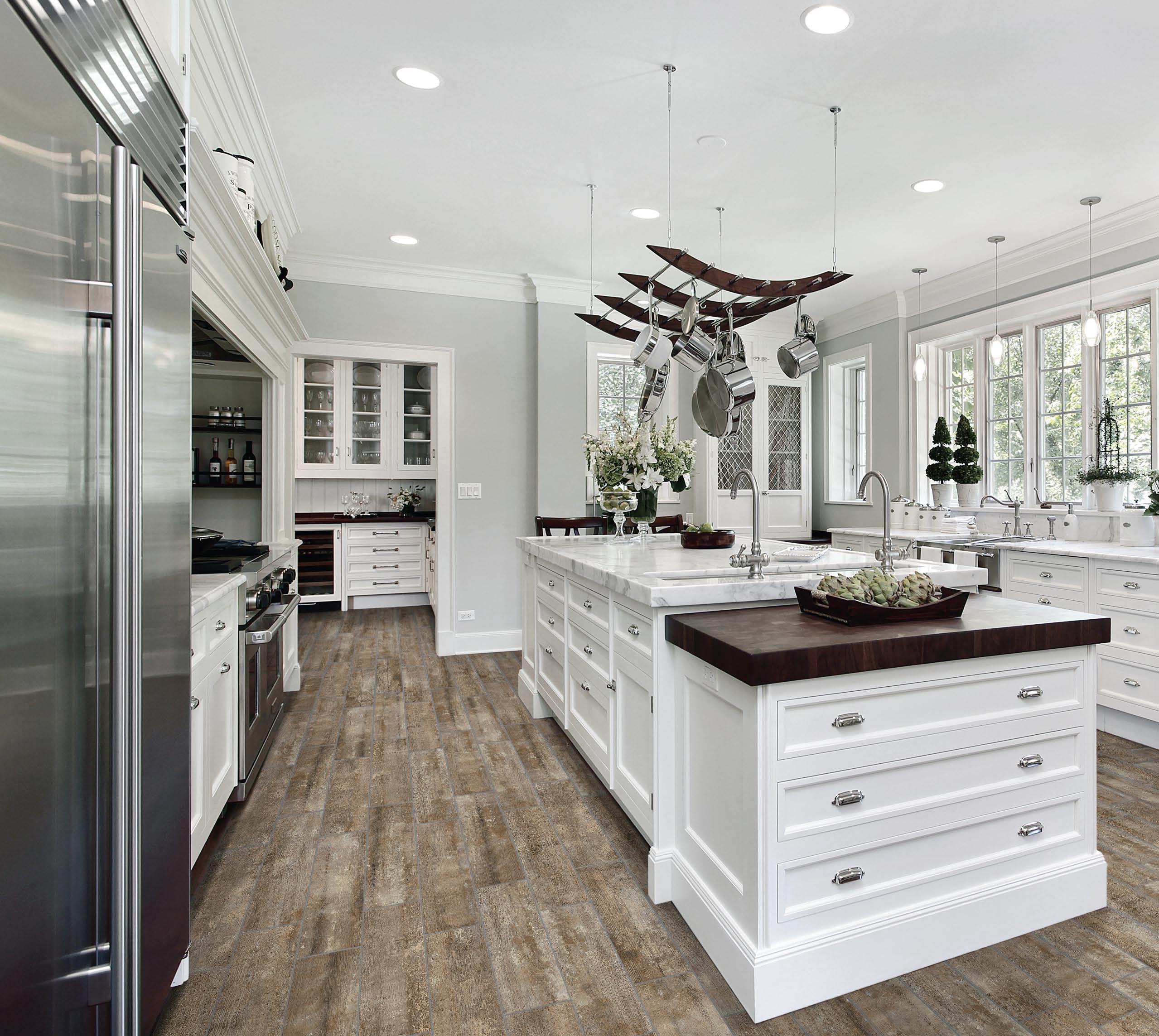 anatolia modern farmhouse kitchen what a beautiful rustic
