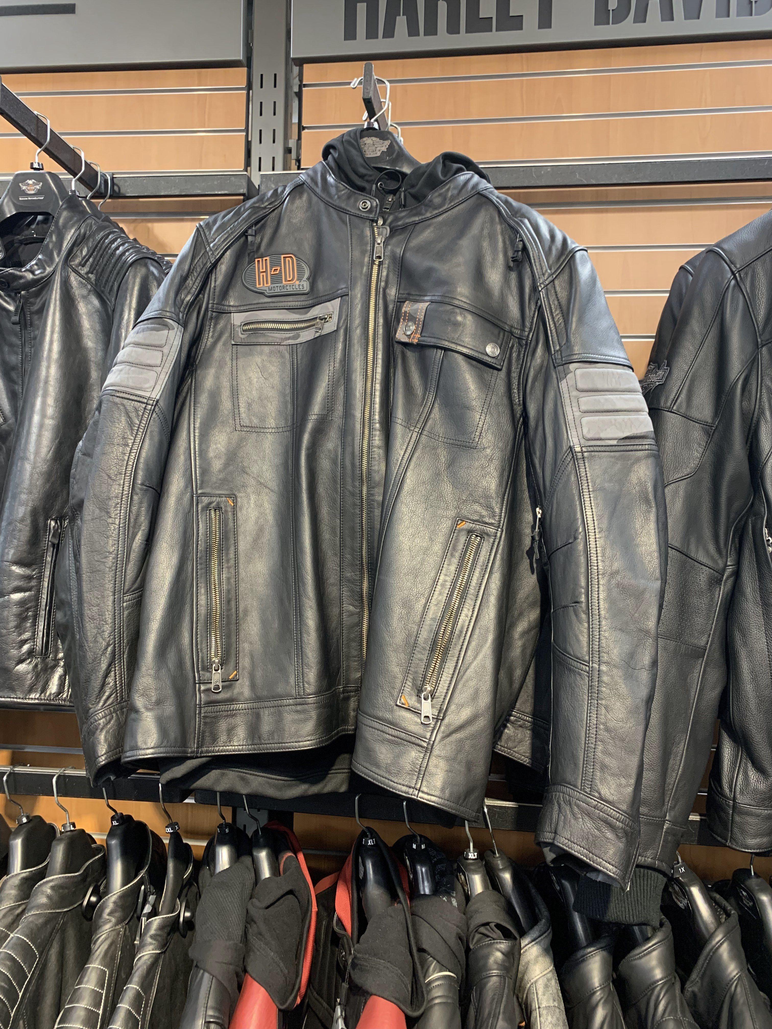 Classic Harley Davidson Jacket Harley Davidson Leather Jackets Leather Jacket Harley Davidson Jacket [ 4032 x 3024 Pixel ]