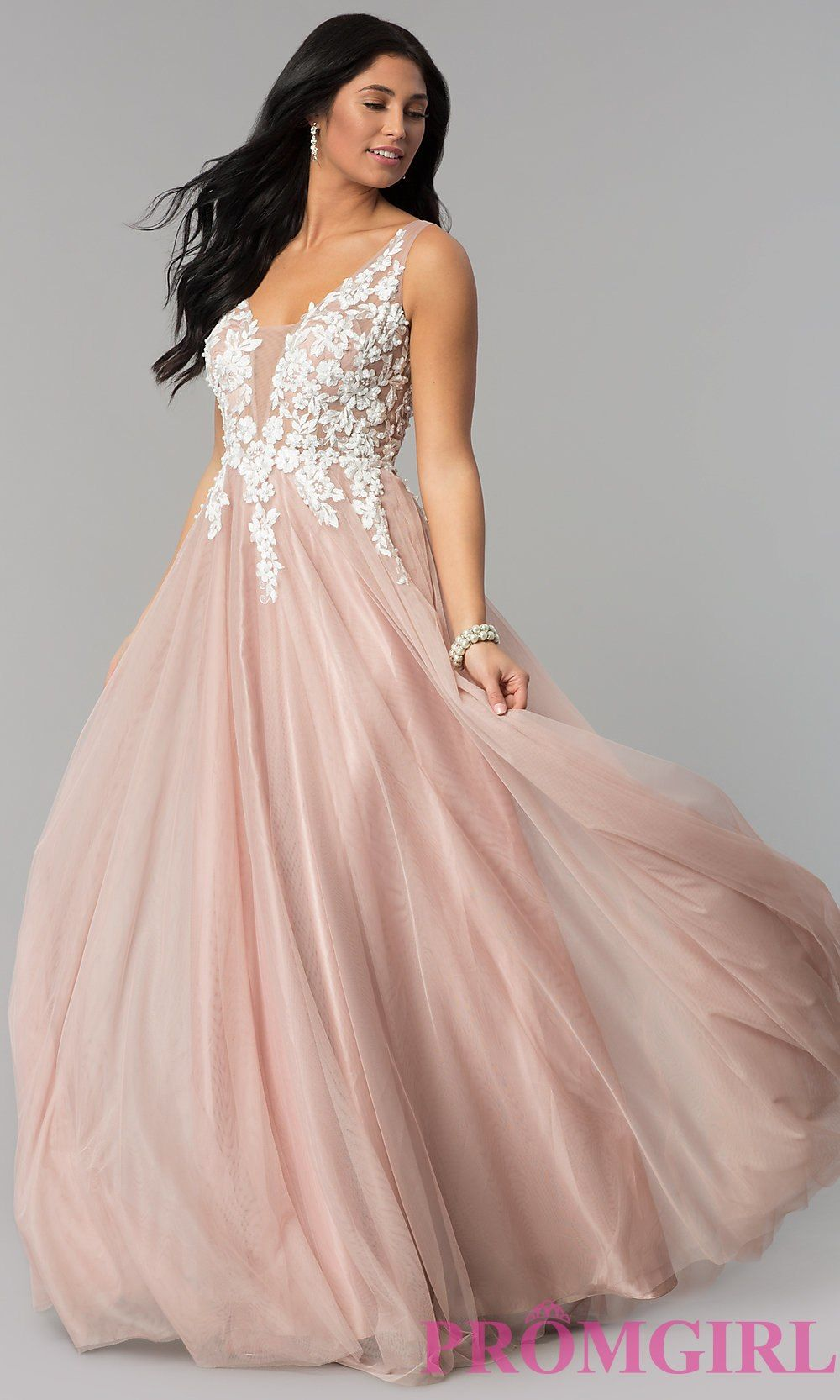 I like Style NA-G048 from PromGirl.com, do you like? | Prom | Pinterest