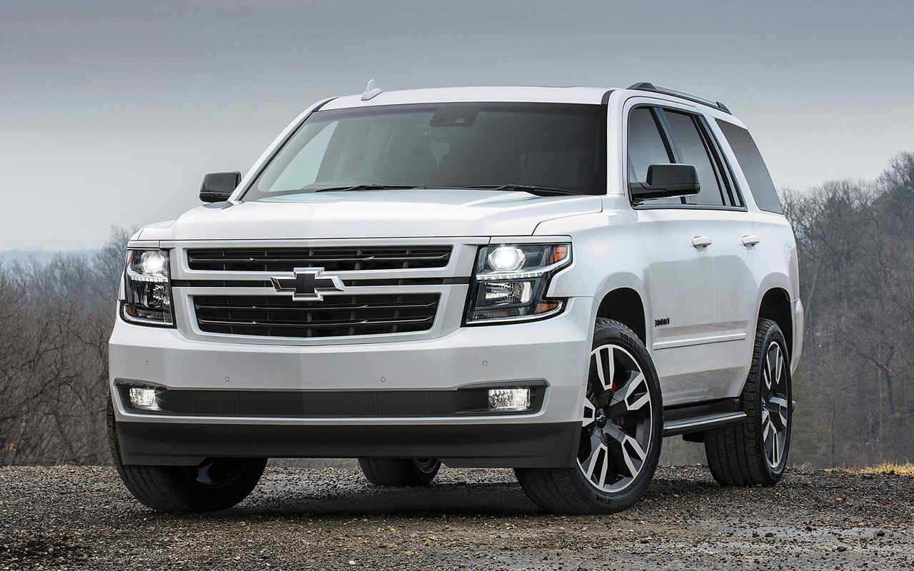 2019 Chevy Tahoe Concept Redesign Specs And Changes Http Www