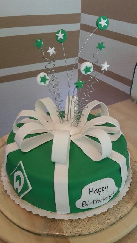 Werder Bremen Happy Birthday