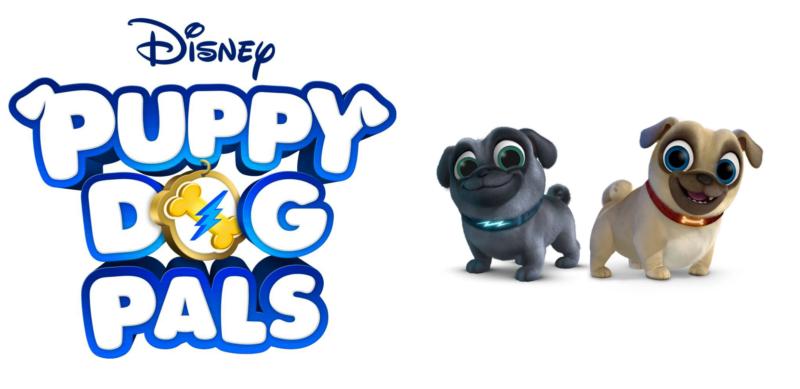 Disney Junior New Puppy Dog Pals Disney Junior Dogs Puppies Nickelodeon Girls