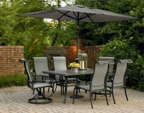 Relaxing Lazy Boy Outdoor Furniture With Stylish Look
