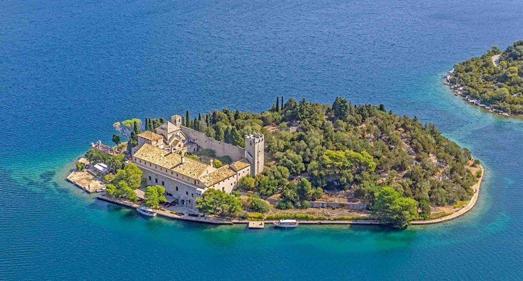 Il Viaggiatore Magazine - Isola di Mljet - Croazia