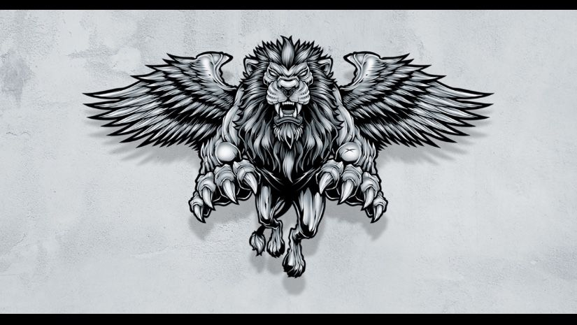 Pin By John Robertson On Pics And Designs Lion Tattoo Lion Tattoo Design Mens Lion Tattoo