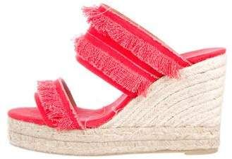 cf600fbce98 Canvas Espadrille Sandals in 2019 | Products | Espadrilles ...
