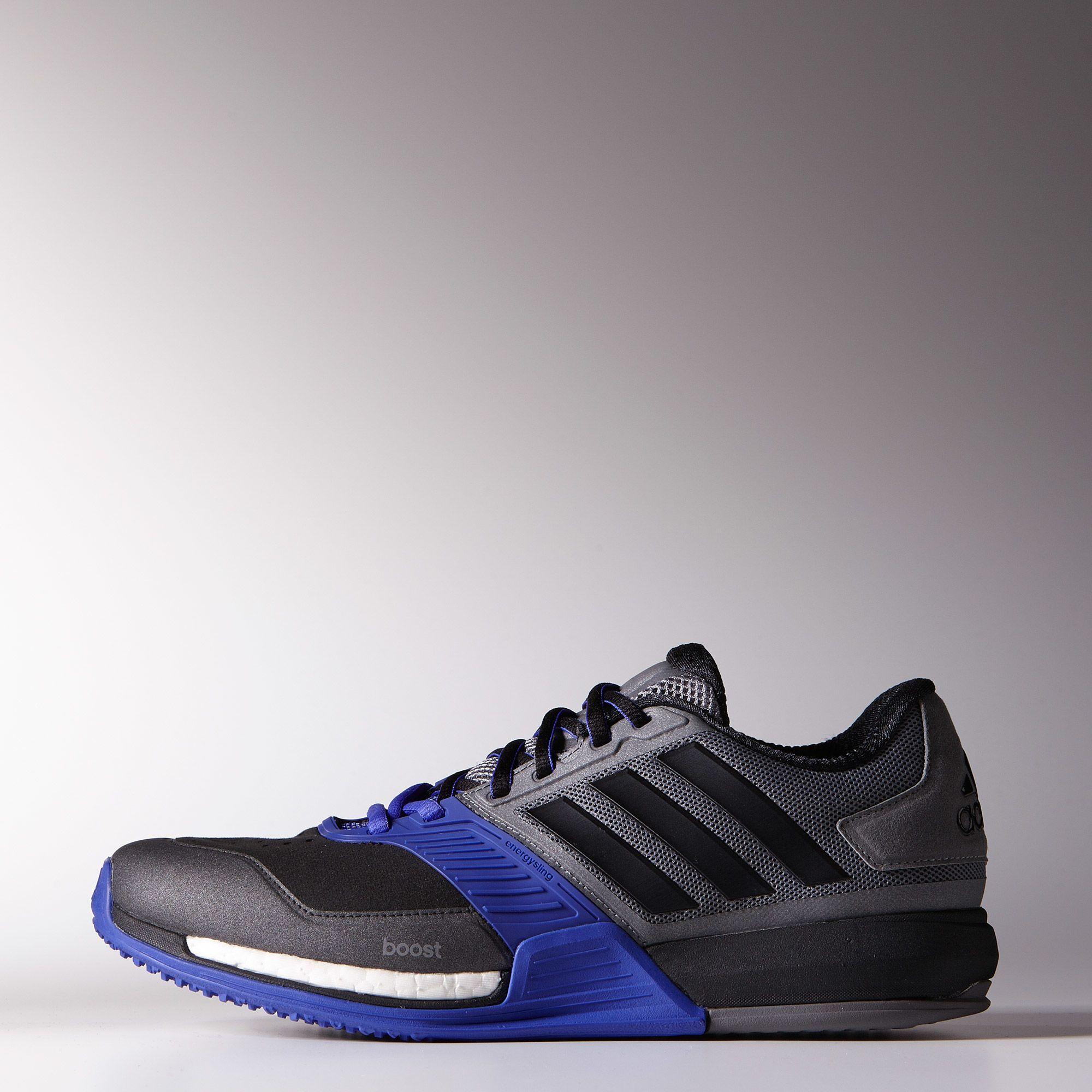 new arrival 470be d1bae adidas - Zapatillas de Training CrazyTrain Boost