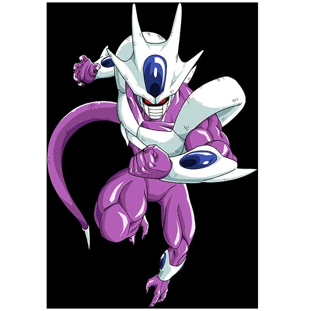 Cooler Final Form Render 3 Sdbh World Mission By Maxiuchiha22 Anime Dragon Ball Super Dragon Ball Artwork Dragon Ball Art