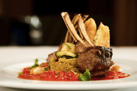 £29 For A Gourmet 2-Course Meal For 2 With A Glass Of Prosecco Each with 53% #discount. http://www.comparepanda.co.uk/group-deal/13095109017/%C2%A329-for-a-gourmet-2-course-meal-for-2-with-a-glass-of-prosecco-each