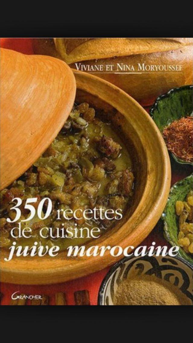 livre complet de recettes de cuisine juive marocaine conseill par nathalie et cynthia food. Black Bedroom Furniture Sets. Home Design Ideas