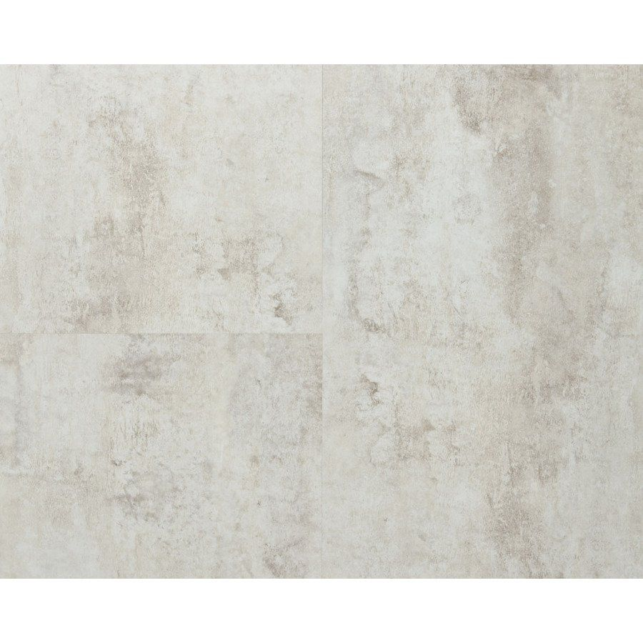 Shop STAINMASTER 12-in x 24-in Cloud Nine Floating Vinyl Tile at ...