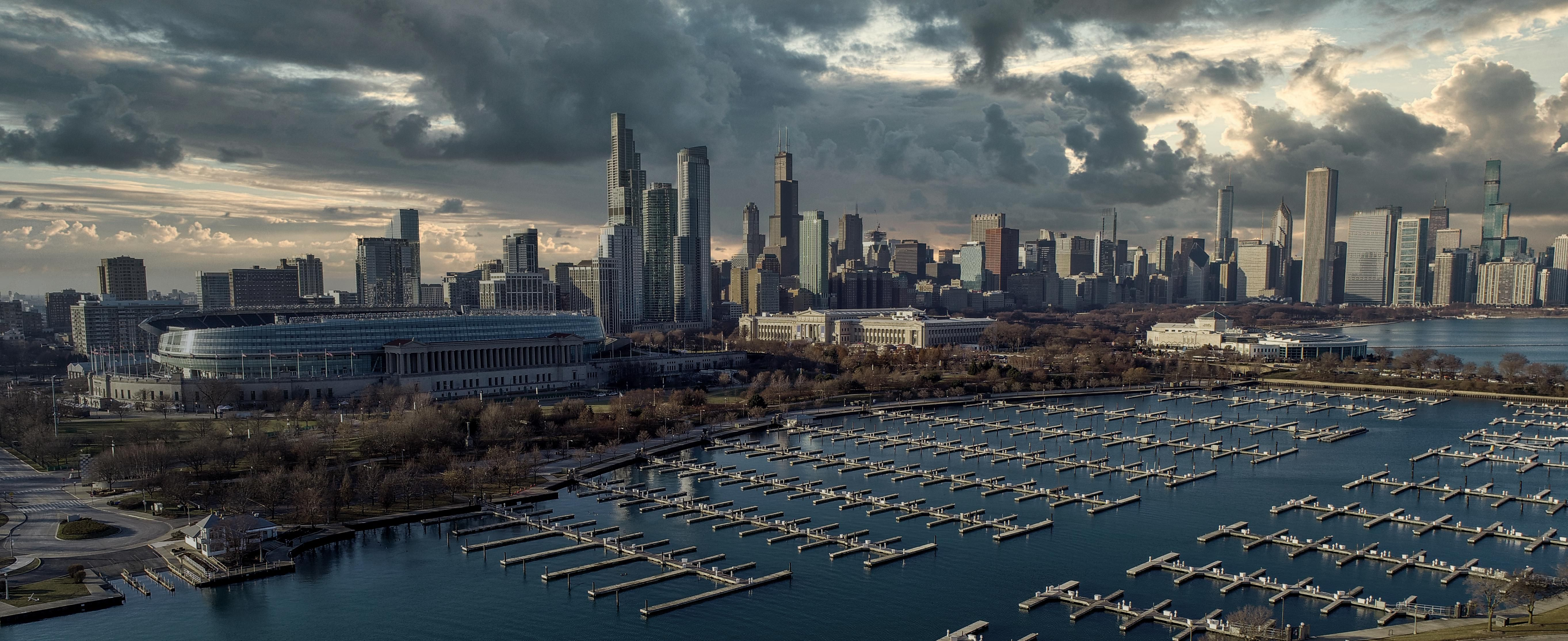 Chicago Will Always Be Home To Me City Cities Buildings