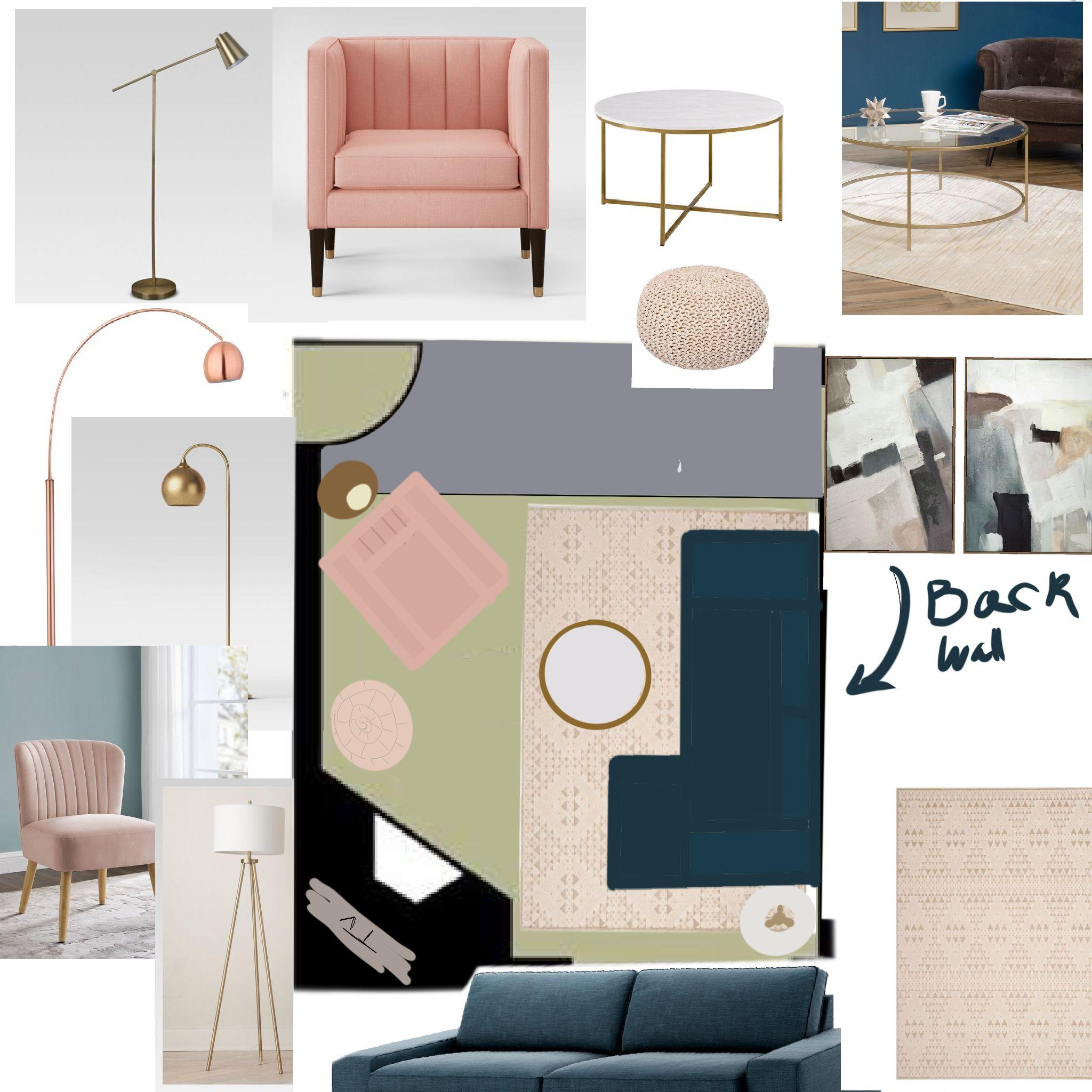 apartment decor target