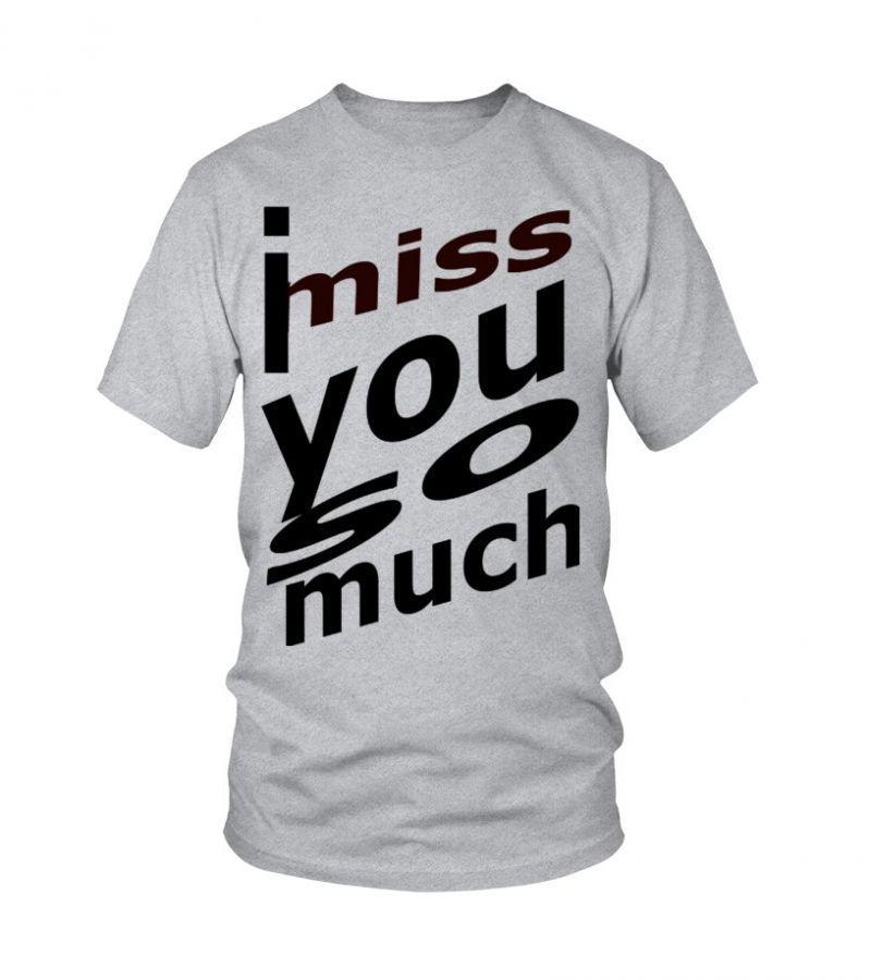Tee shirt handball lidl i miss you cool tshirt tee shirt