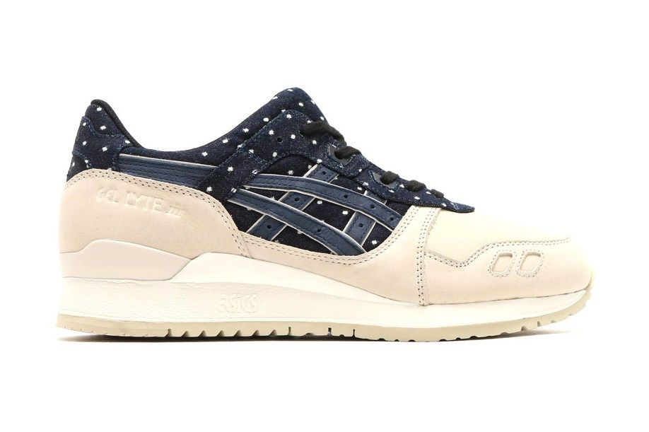 ASICS Adds Another GEL-Lyte III to Its