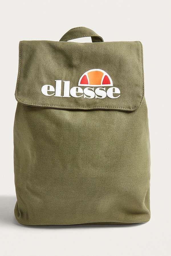 Ellesse Elena Backpack   Pinterest