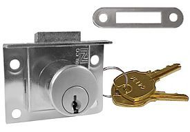 Compx National Cabinet Lock C8133 Kd 26d National 7 8 Pin