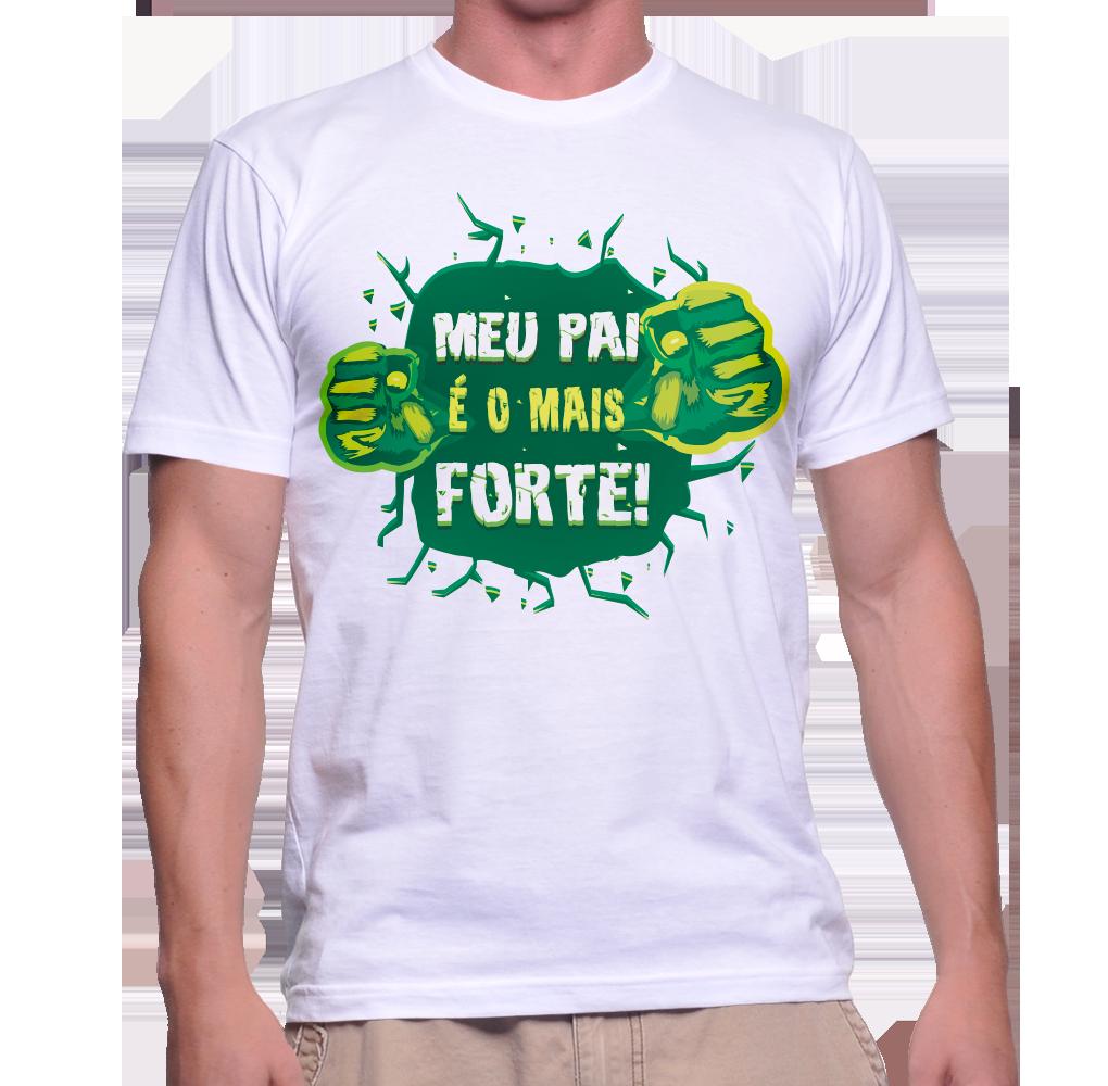 camisetas personalizadas dia dos pais hulk  909c11ed9e815