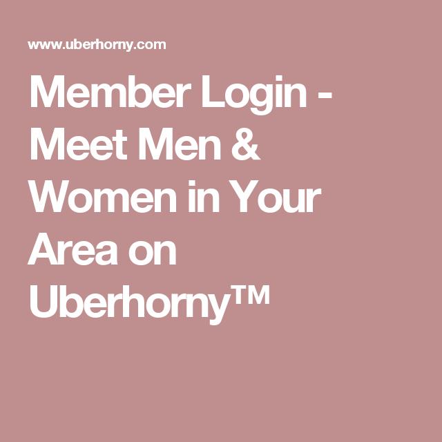 Uberhorny review EHarmony