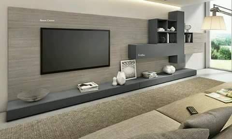 Ideas para decorar el area de tv curso organizacion del hogar also rh za pinterest