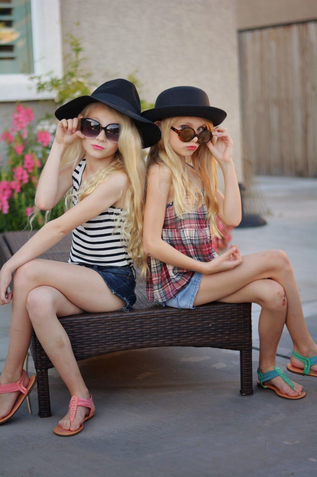 foto de Mini Fashion Addicts: Ready for Spring Tween outfits