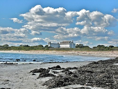 Biddeford Pool Area By Jenconsalvo Via Flickr Biddeford Pool Maine Pool Area Biddeford
