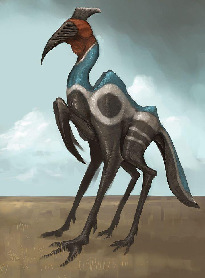 Pin By Giox Nostr On Doug Williams  Creature Design, Creature Concept Art, Fantasy Beasts-5036