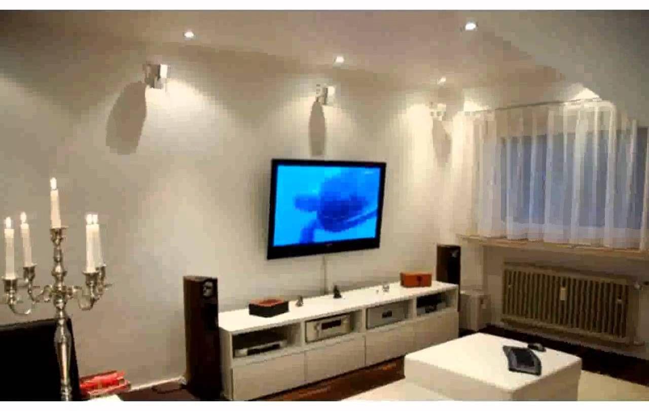 wohnzimmer wandgestaltung streifen – Dumss.com | Wohnzimmer ...