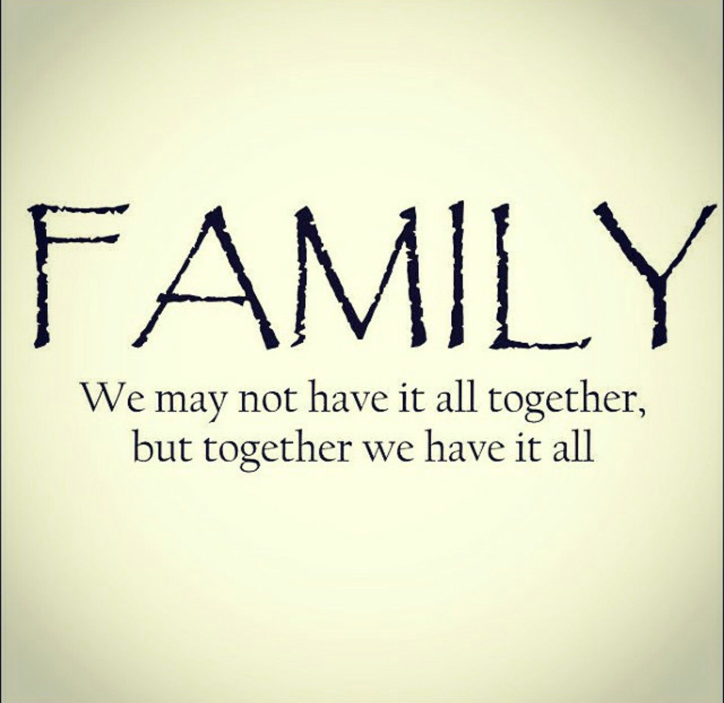 Love My Family As Always Family Quotes Inspirational Quotes Quotations