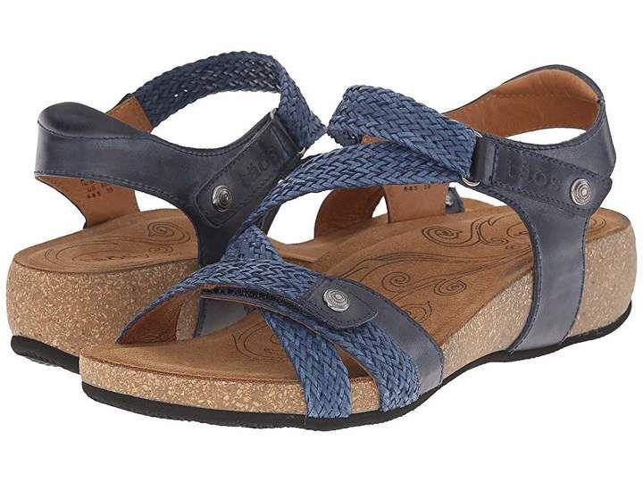 Taos Footwear Trulie Shoes Womens Sandals
