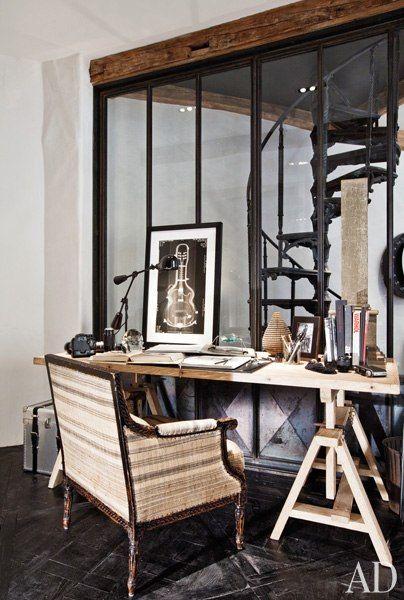 Ralph lauren homes left bank collection of home furnishings architectural digest design interiorsinterior designboston