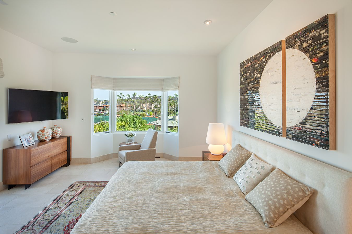 Hill Construction Company La Jolla - San Diego Custom Home - High ...