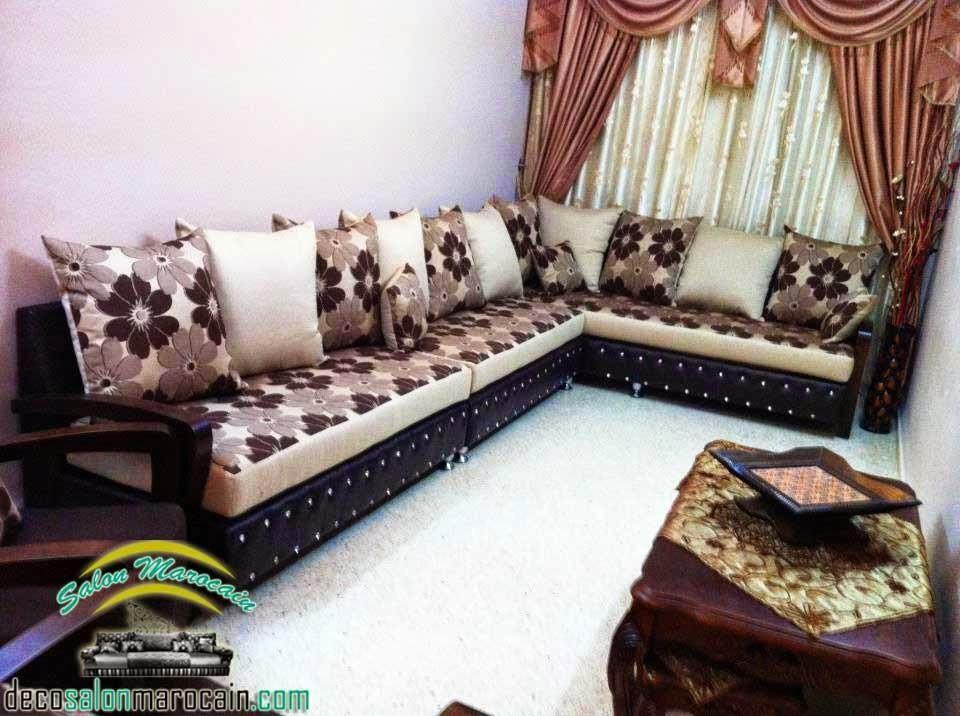 Salon Moderne Algerien - Décoration de maison idées de design d ...