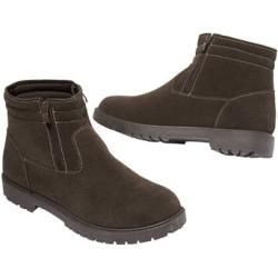 Photo of Colorado Trek ankle boots with zip