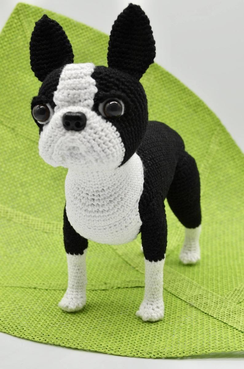 Pin By Dilceia Ignez On Amigurumi In 2020 Crochet Dog Crochet Dog Patterns Dog Pattern