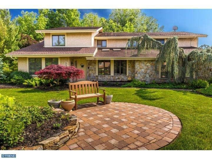 23 country walk cherry hill nj 08003 here it is your dream home rh pinterest es