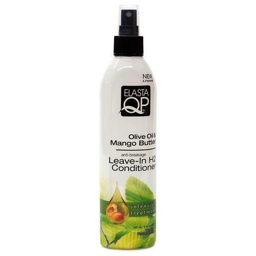 Elasta QP Olive Oil & Mango Butter Anti-Breakage Leave-In