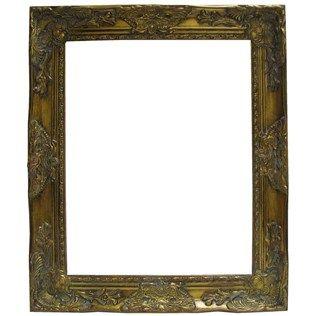 16 x 20 antique gold harrow open frame shop hobby lobby
