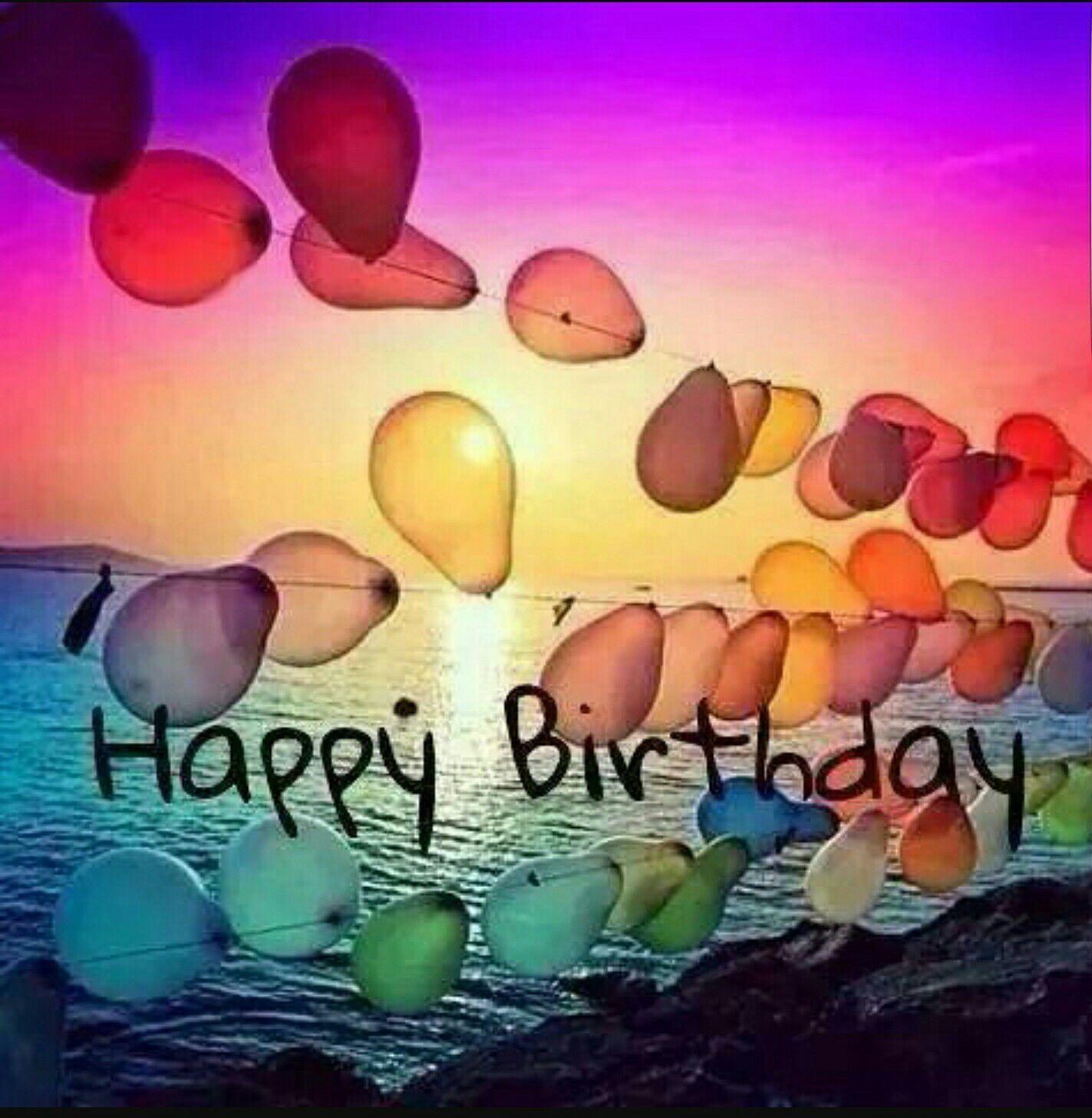 Alles Gute Zum Geburtstag Spruche Jeder Bekommt Anerkennung Und