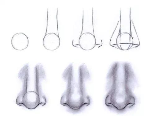 Cara Menggambar Orang Seluruh Badan Di 2020 Cara Menggambar Menggambar Orang Lukisan Pensil Warna